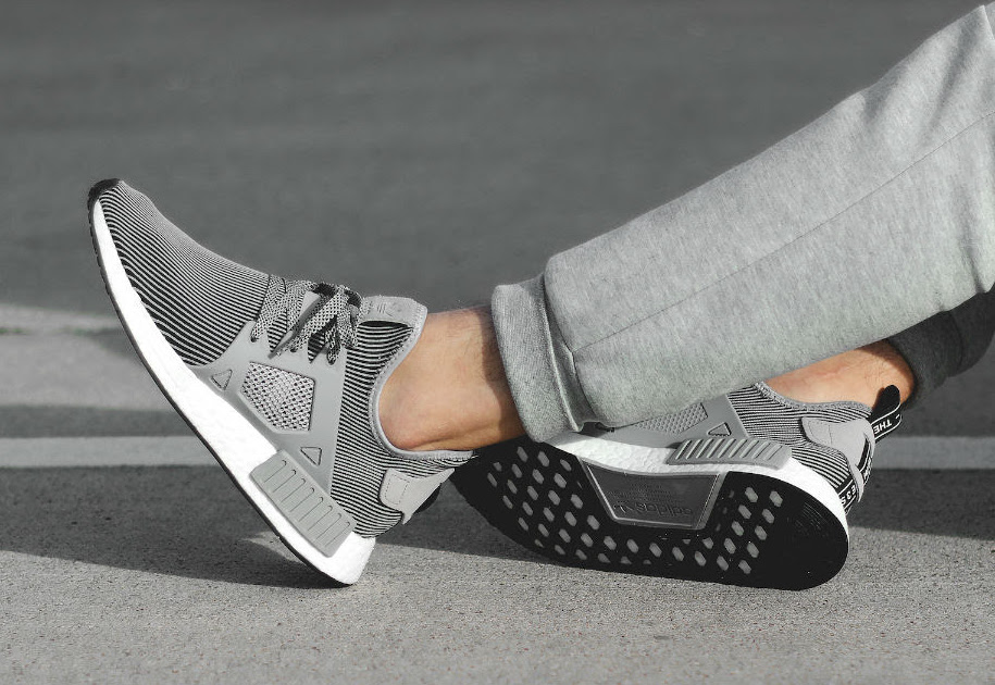 Mastermind Japan X Adidas NMD XR1 Ready To Ship from YouTube