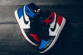 Air Jordan 1 Top 3 Release Date Chicago Banned Royal