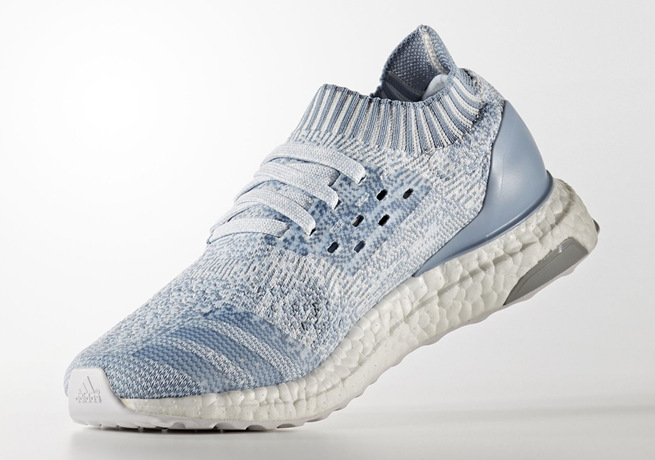 adidas Ultra Boost Uncaged Crystal White BA7840