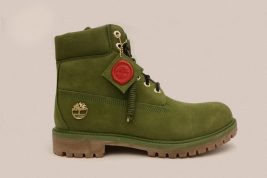 Champs Sports Unveils DJ Khaled's Timberland Boot