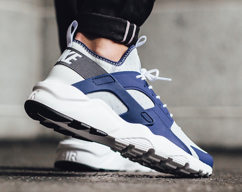 Nike Air Huarache Ultra Binary Blue 819685-404