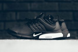 Nike Air Presto Utility Black White