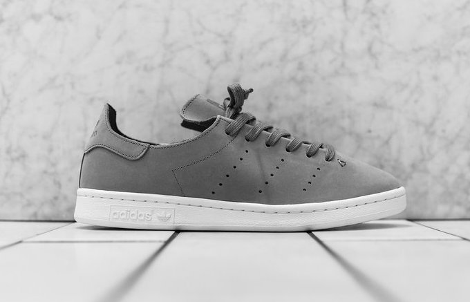 adidas Stan Smith Leather Sock Pack