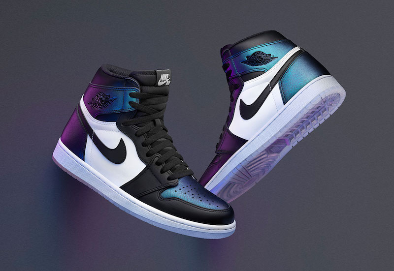 Air Jordan 1 All-Star Gotta Shine Release Date