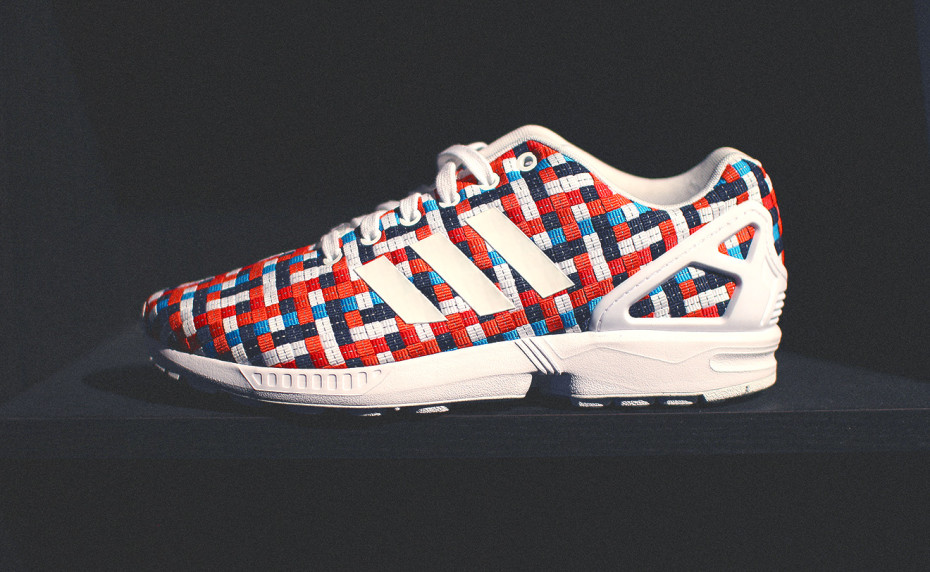 newest 2472e 6f487 adidas zx woven