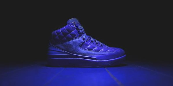 292173c19c14 Just Don x Air Jordan 2 Quilted - Release Date