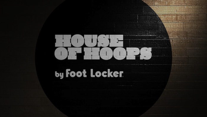 House of Hoops Madison Square Garden