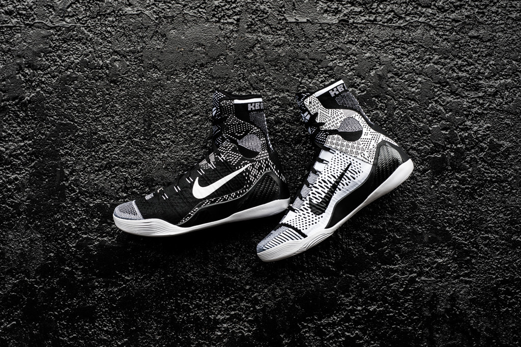 sports shoes f83b3 46759 Nike Kobe 9 Elite BHM Black History Month - Release Date