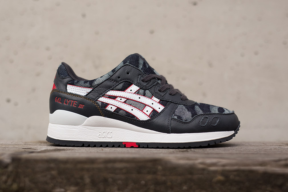 on sale 39bda de053 ASICS Gel Lyte III