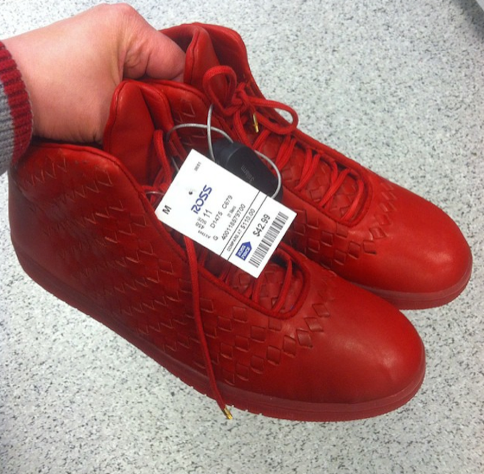 Jordan Shine On Sale