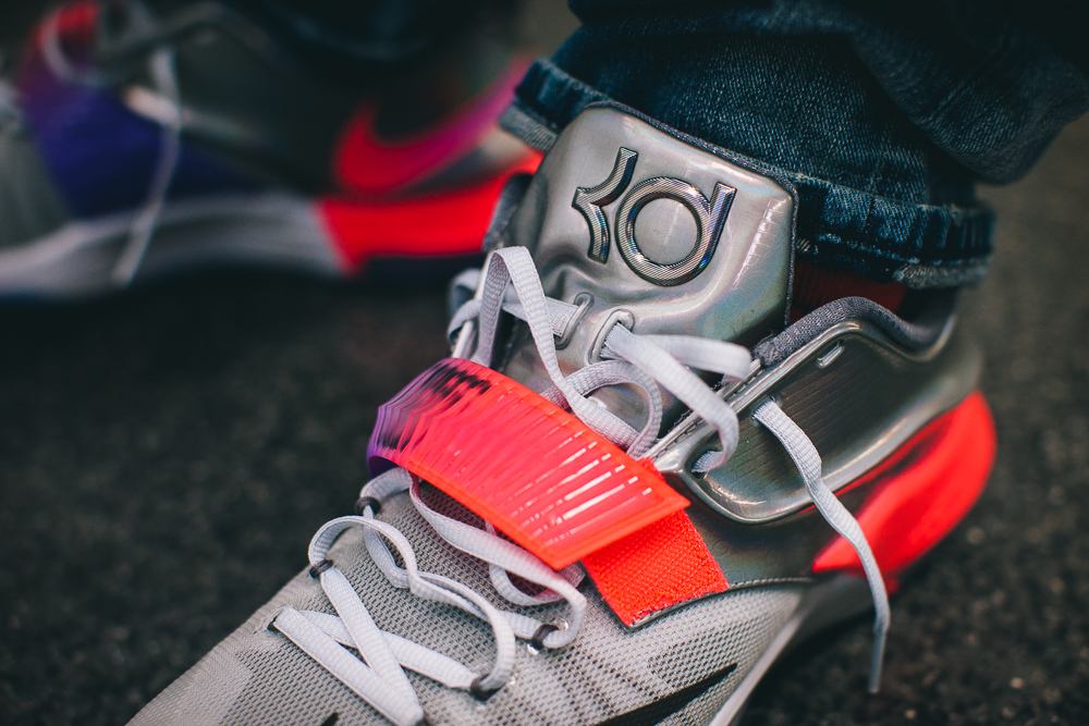 finest selection 8b604 6aeb7 Nike KD 7 All-Star - Release Date