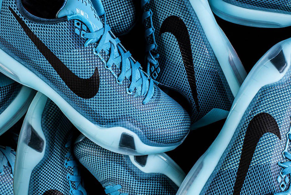 "c57384f7a628 The Nike Kobe 10 ""5 AM Flight"" will be the first ..."