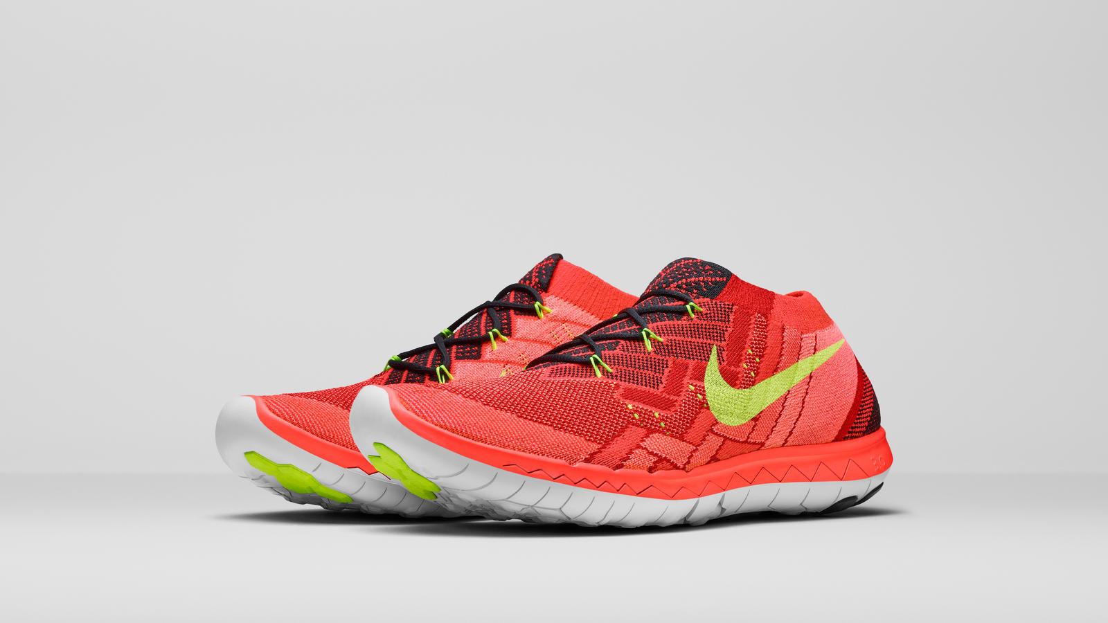7ac985b3d24 Nike Free 2015 Collection