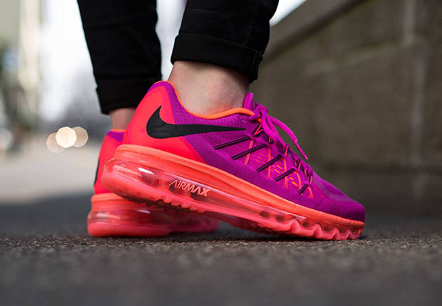 save off 56d4f 1beba Releasing for Spring is the latest Nike Air Max ...