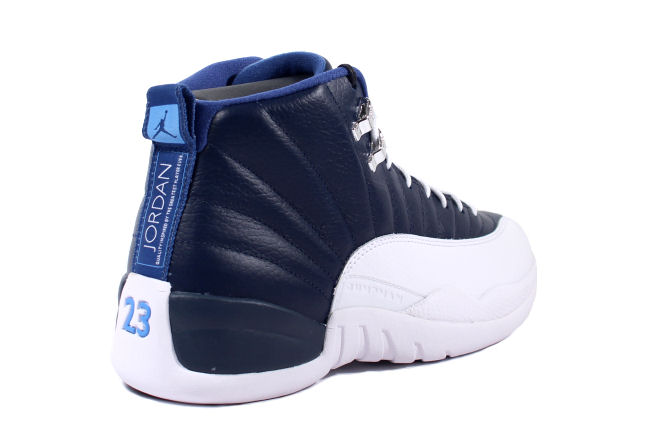 Air Jordan 12 Retro Obsidian 2012 - Sneaker Bar Detroit c73e25702