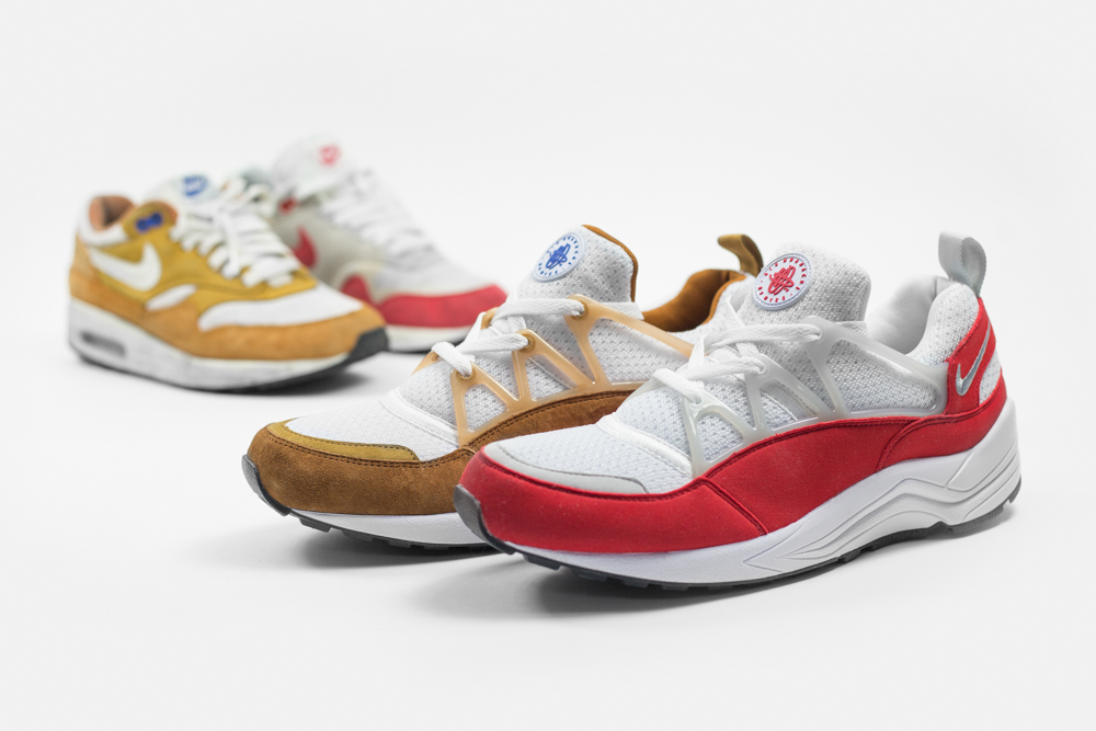 5950009bd56 Nike Air Huarache Light OG Pack - Sneaker Bar Detroit