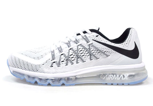 The Women Get Another Nike Air Max 2015 Colorway
