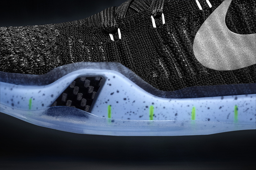 Nike Kobe X Elite Low HTM Arrowhead