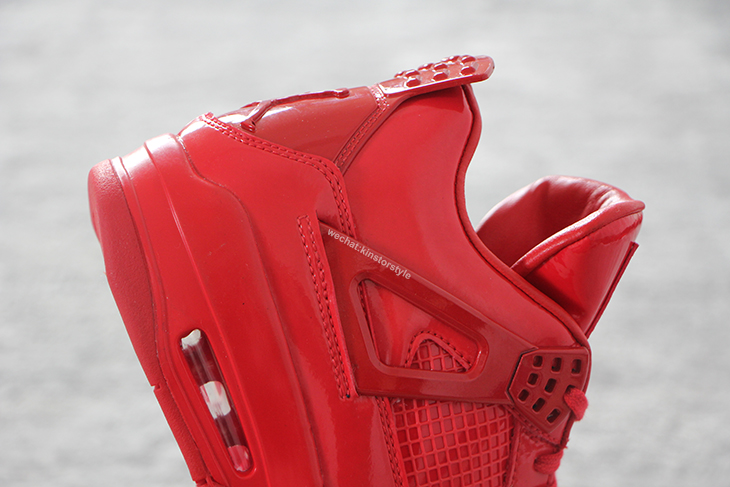Red Air Jordan 11LAB4 Release Date