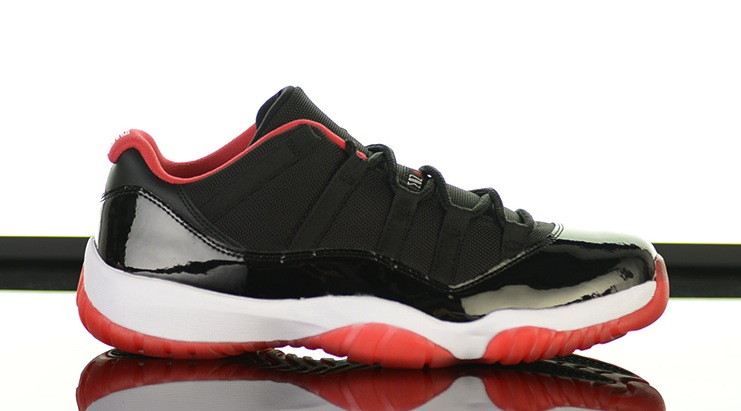 Air Jordan 11 Low Bred 2015 - Release Date 326b4400f