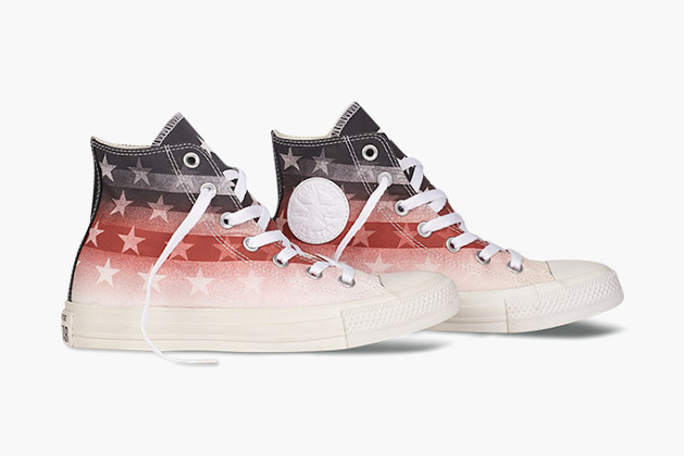 Converse 2015 Americana Collection