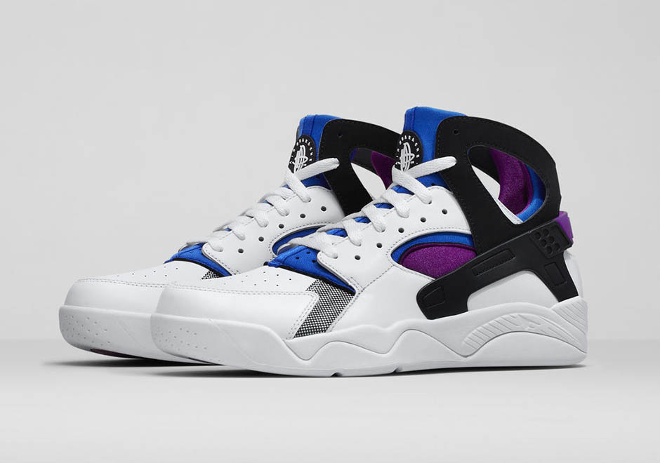 air flight huarache
