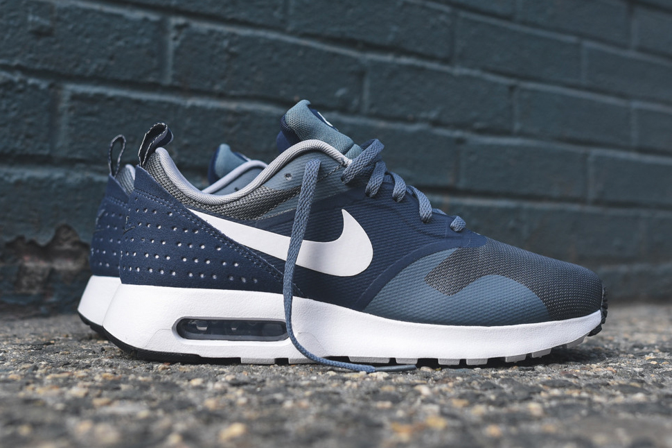 Nike Air Max Tavas Stratus Blue Sneaker Bar Detroit