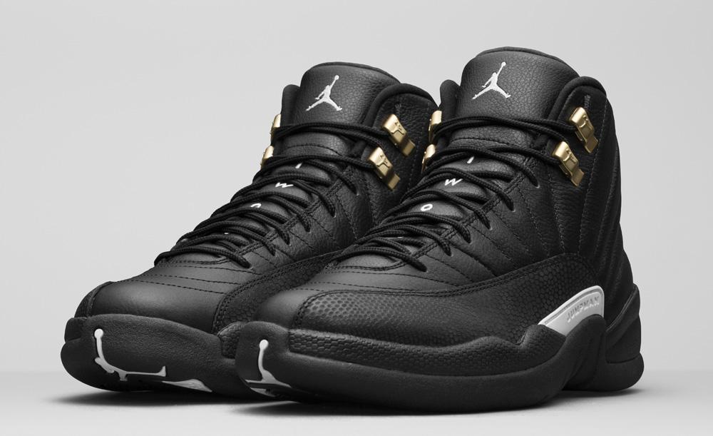 Air Jordan 12 The Master