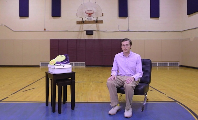 Brad Hall Nike Kobe 10 Review