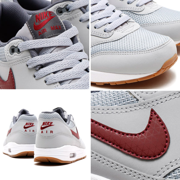 where to buy nike air max essential wolf grey team red 77e06