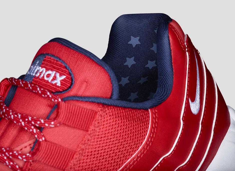 nike air max 95 usa 2015 sneaker bar detroit