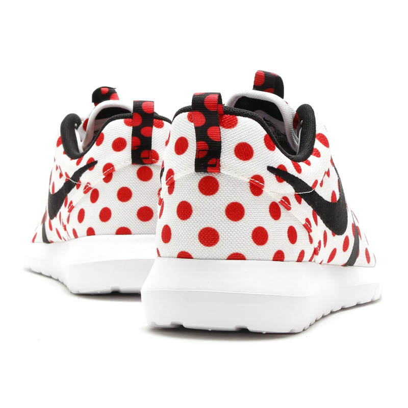 Nike Roshe Run NM Polka Dot Pack