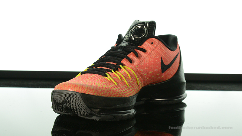 Nike KD8 Hunts HIll Sunrise