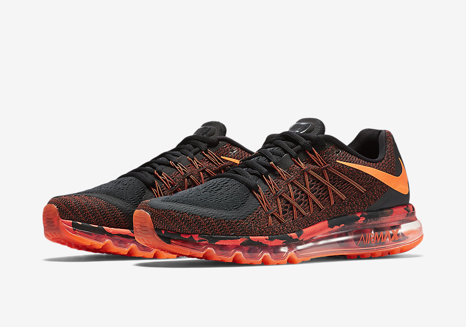 982738d93 Nike Air Max 2015 Colorways, Release Dates, Pricing | SBD