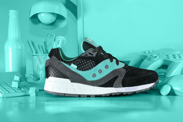 Premier Saucony Work Play Pack
