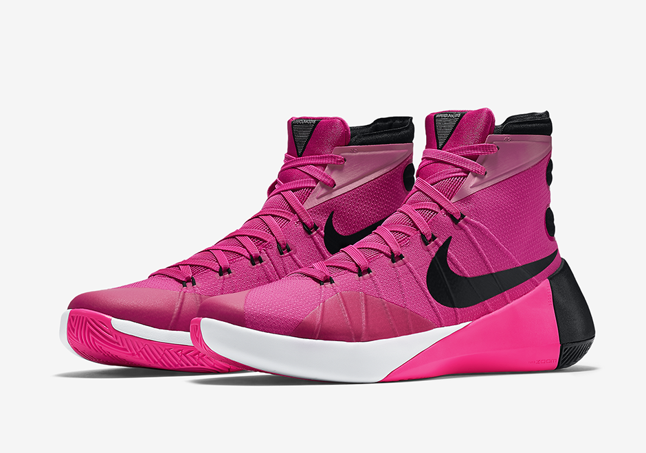 Fracción igual Familiar  Nike Hyperdunk 2015 Think Pink - Sneaker Bar Detroit