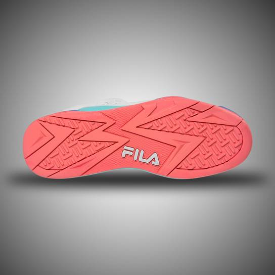 Pink Dolphin x Fila Cage Collection