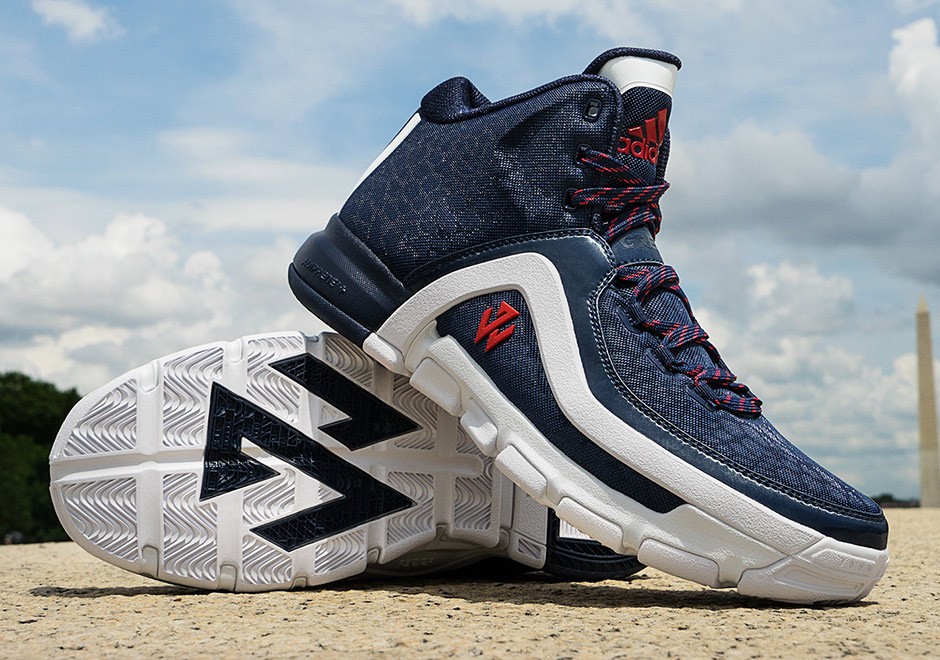 adidas J Wall 2 Release Date