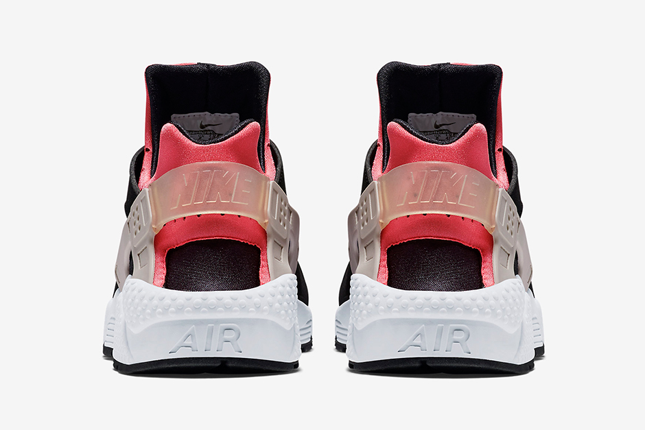 Nike Air Huarache PA Hot Lava