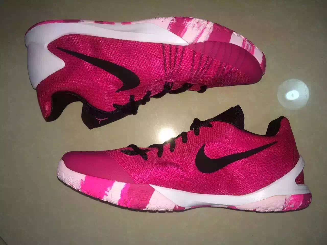 Nike HyperChase Think Pink