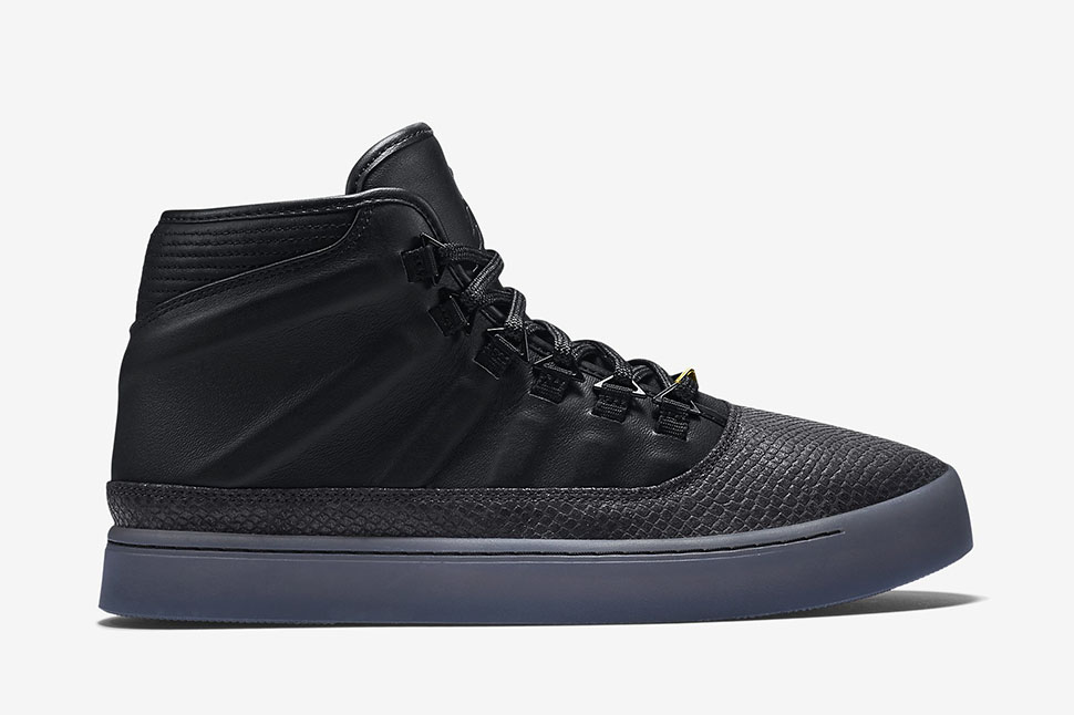 Jordan Westbrook 0 Black