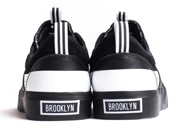 adidas The Hundreds Lakers Nets Pack
