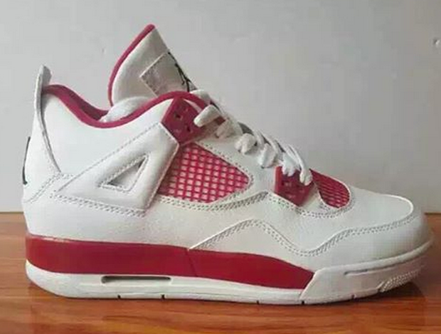 Air Jordan 4 GS Alternate 89