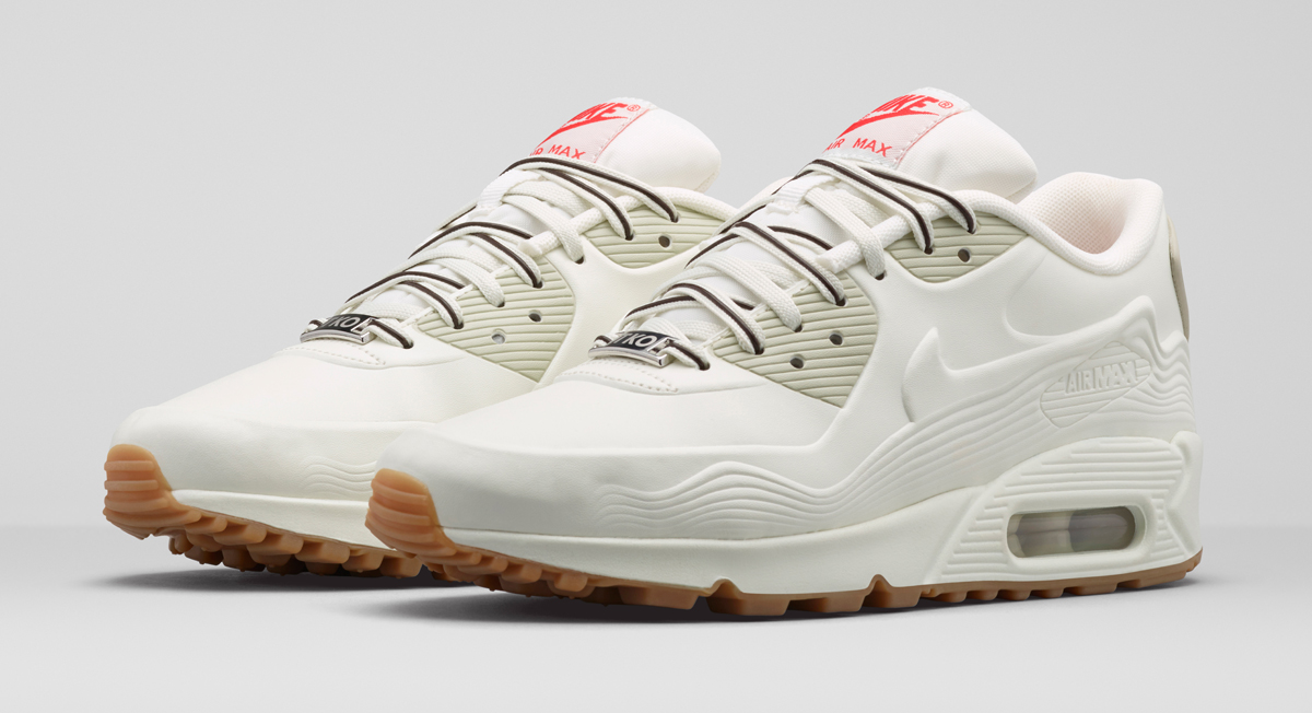 Nike Air Max 90 City Pack Dessert Sneaker Bar Detroit