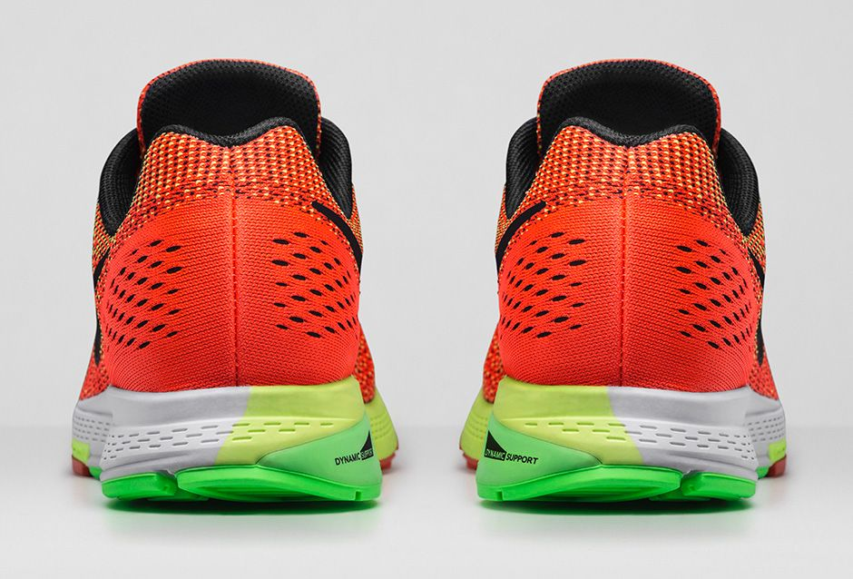 buy popular c8388 f4838 Nike Air Zoom Structure 19 Bright Crimson