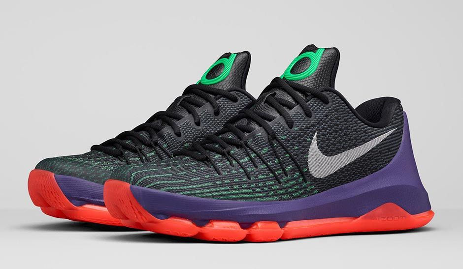differently 48c1e 09f58 Nike KD 8 Vinary Release Date - Sneaker Bar Detroit