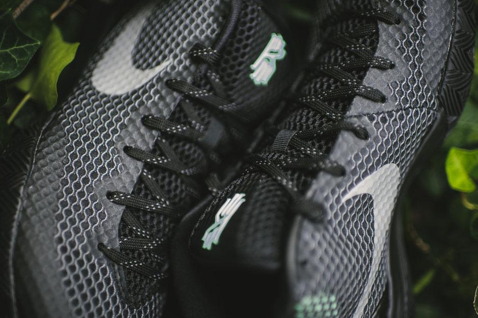 Green Glow Nike Kyrie 1
