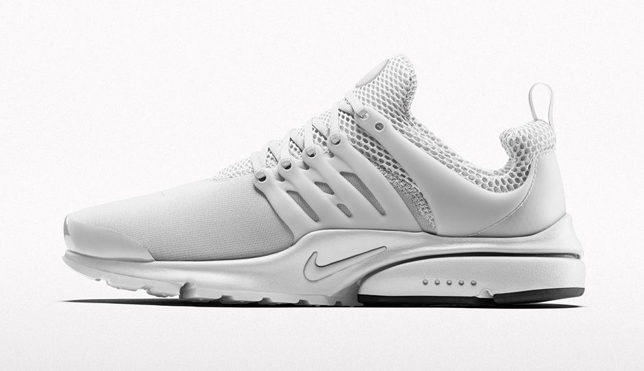 NIKEiD Air Presto