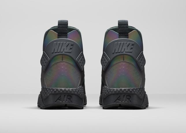 Nike Air Huarache Run Mid Release Date