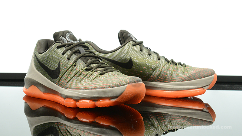 lace up in buying now various design Nike KD 8 Easy Euro - Sneaker Bar Detroit